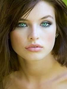 Makeup For Fair Skin Brown Hair And Green Eyes Bellatory