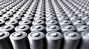 Doe Calls For A Chemical Battery With 5x Capacity  Within