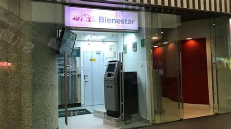 Banco del Bienestar frena instalación de 8 mil cajeros ...