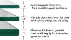 Bathtub Doors Oil Rubbed Bronze by Frameless Tub Screens Custom Bathtub Glass Screens