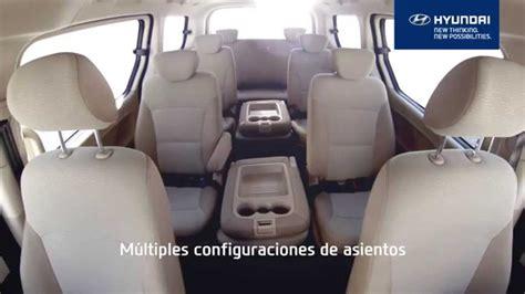 multiples configuraciones de asientos youtube