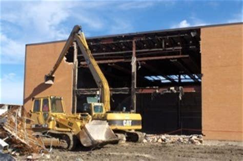 environmental  demolition rockwall texas proview