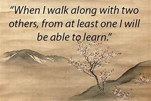 12 famous Confucius quotes on education and learning ...