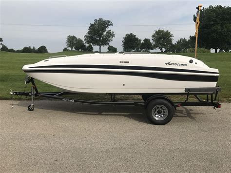 Hurricane Boats For Sale by Hurricane Ss 188 Boats For Sale Boats