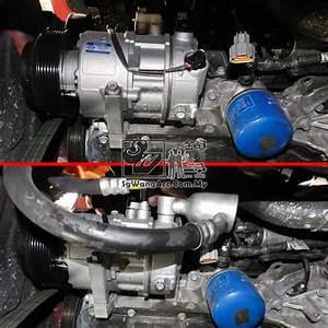 Kia Sportage  Year 2014  Air Cond Compressor