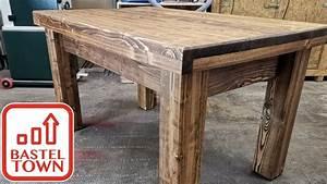 Gartentisch Selber Bauen Holz : gartentisch selber bauen g nstiger diy gartentisch aus ~ Watch28wear.com Haus und Dekorationen