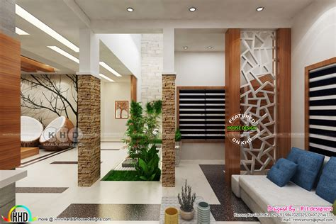 high quality modern interior designs kerala home design