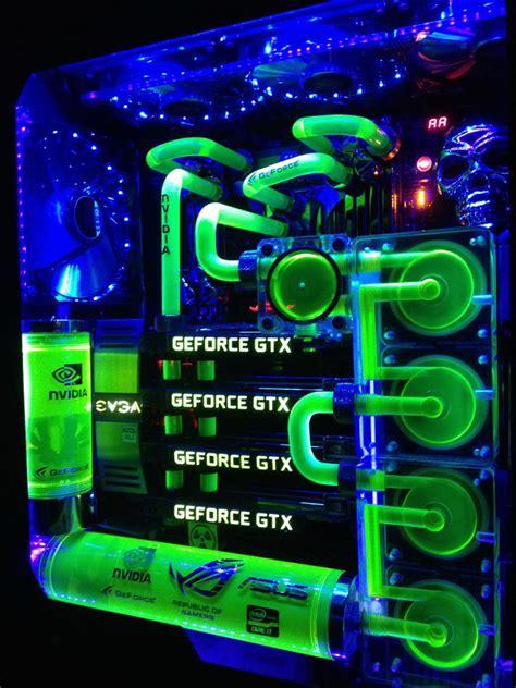 siege ordinateur liquid cooling a pc does it work jvp productions