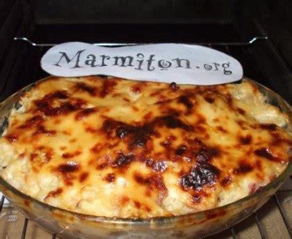 marmiton recette