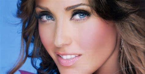 Actress Anahi Beautiful Cute Eyes Image 169787 On