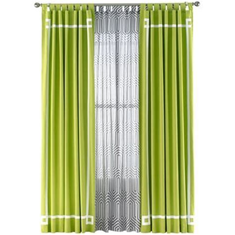 Jcpenney Green Sheer Curtains the world s catalog of ideas