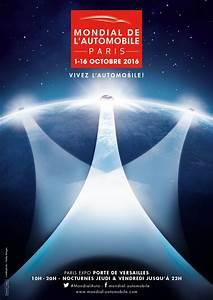Salon De L Auto Toulouse 2016 : le mondial de l automobile de paris se tiendra du 1er au 16 octobre 2016 monsieur vintage la ~ Medecine-chirurgie-esthetiques.com Avis de Voitures