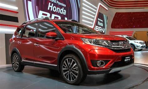 honda brv lease deals  suv price