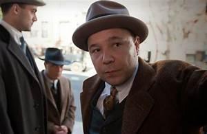 Al Capone - Boardwalk Empire | Lifestyle | Pinterest