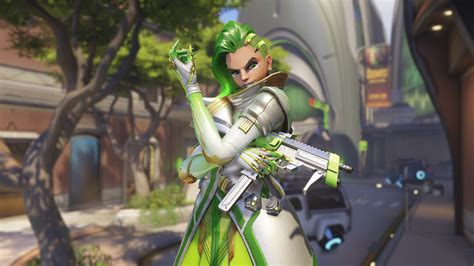 hong chan lim overwatch sombra legendary  epic skins