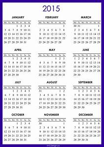 2015 calendar printable free large images for Free downloadable 2015 calendar template