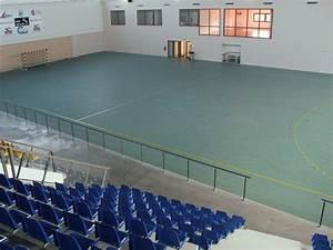 Salle De Sport Wittenheim : rev tement pour salle omnisport ~ Dailycaller-alerts.com Idées de Décoration