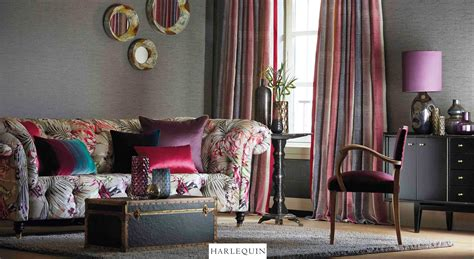 Home Curtain : Soft Furnishings Sussex, South East Curtain Suppliers