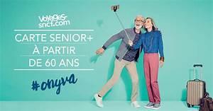 Abonnement Pro Sncf : carte senior voyages ~ Medecine-chirurgie-esthetiques.com Avis de Voitures