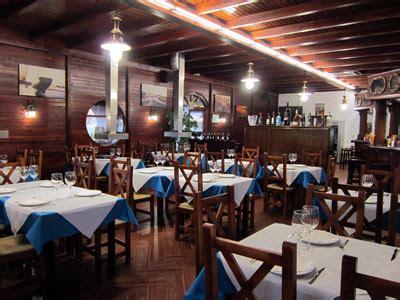 restaurante el barco de la pescadora granada patronato de turismo