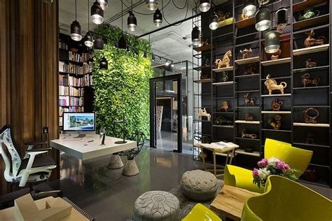 showroom bureau sergey makhno s office and showroom homeadore