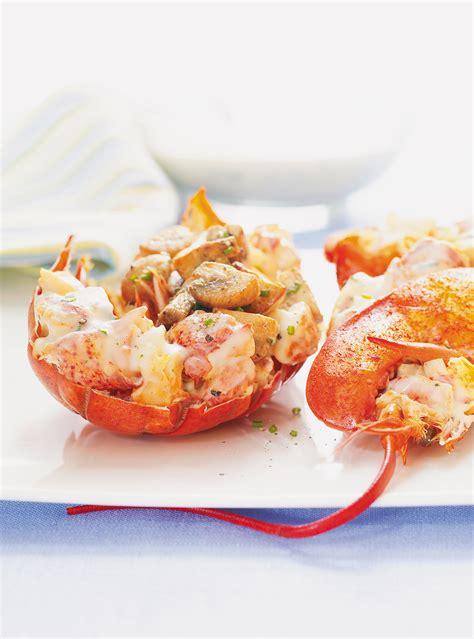 shrimp newburg lobster newburg recipe dishmaps