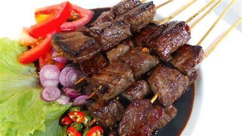 Resep sate sapi empuk, enak dan mudah hanya pakai daun подробнее. Tips Membuat Daging Sate Agar Cepat Empuk