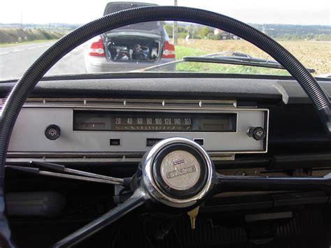SIMCA 1100 LS 3P 5cv 1969