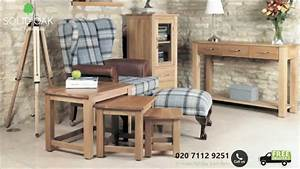 Mobel Oak Collection Promotional Video By Solid Oak Home