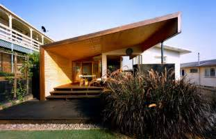 slope house plans architecture balmoral residence australian design review