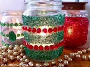 glass jar christmas lantern craft preschool education for kids