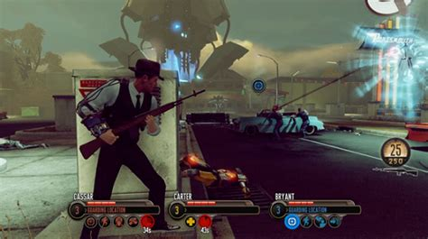 the bureau xcom declassified gameplay pc the bureau xcom declassified 39 the bureau xcom