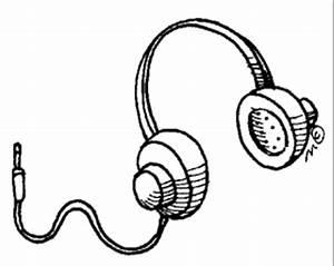 Headphones Clip Art | Clipart Panda - Free Clipart Images
