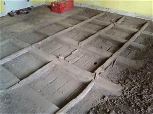 Holzbalkendecke Aufbau Altbau : altbau komplette holzbalkendecke erneuern und verbessern ~ Lizthompson.info Haus und Dekorationen