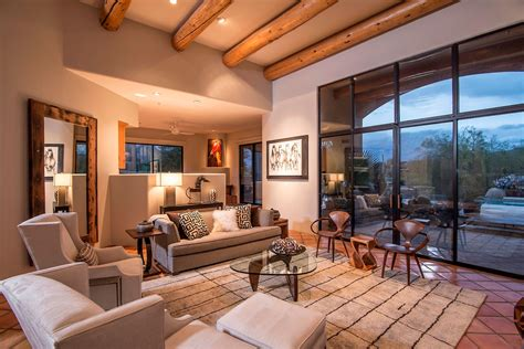 home decor interiors southwestern interior design style and decorating ideas