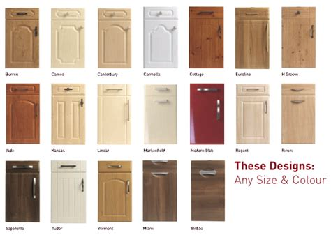 changing kitchen cabinet doors ideas cheap kitchen cupboard doors home decorations idea