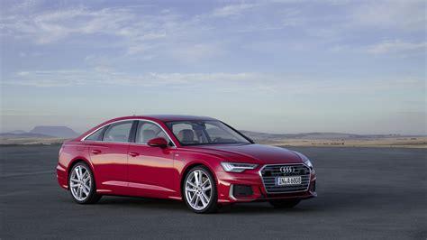 Audi A6 2018  Audi Autopareri