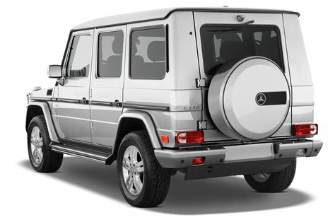 2018 Mercedes Benz G Class Reviews And Rating Motor Trend