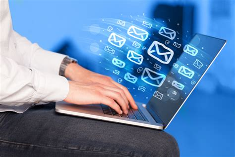 marketing via creating a email strategy for sales salesforce