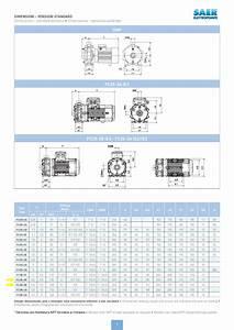 Saer-usa Fc30-2b Centrifugal Pump  U2014 4224 Gph  7 5 Hp