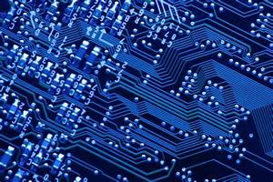 Computer Chip Wallpaper - WallpaperSafari