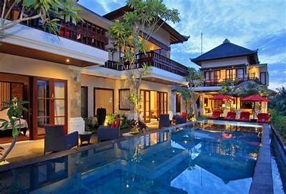 Luxury Wallpapers Exterior Houses Villa Compilation Cave