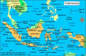 Learning to be a Global Citizen: Facts about Indonesia Indonesia