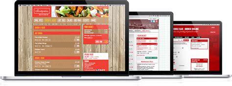 commande cuisine en ligne livepepper commande en ligne pour les restaurants
