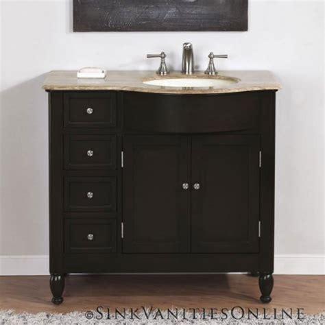 kelston bathroom vanity  center  sink