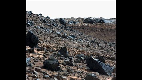Mars 2015 New Pictures So Clear