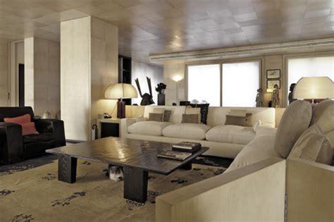 Uffici Armani A Casa Di Giorgio Armani Casa Design