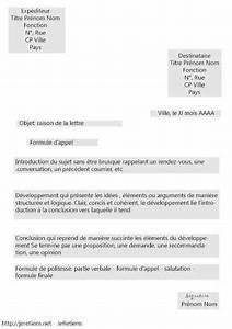 Lettre Du Président Aux Français : comment crire une lettre quelles formules de politesse utiliser ~ Medecine-chirurgie-esthetiques.com Avis de Voitures