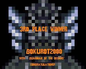 Shin Godzilla Fan Works Contest - 3RD PLACE WINNER by ...