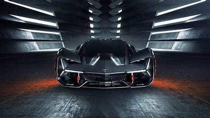 Lamborghini Terzo Millennio Wallpapers 1080 1920